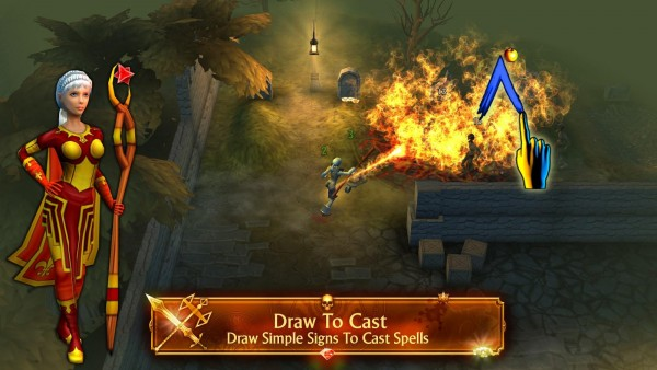 Mage And Minions Apk
