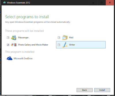 Πως να εγκαταστήσετε το Windows Movie Maker 2012 σε Windows 10 1