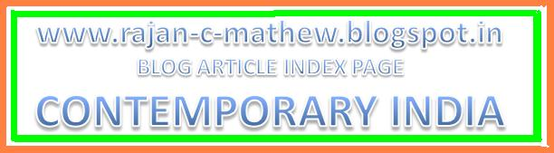 Read Articles Concerning India!