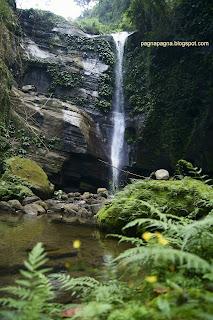 Limmungon Falls
