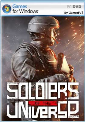 Soldiers of the Universe PC [Full] Español [MEGA]