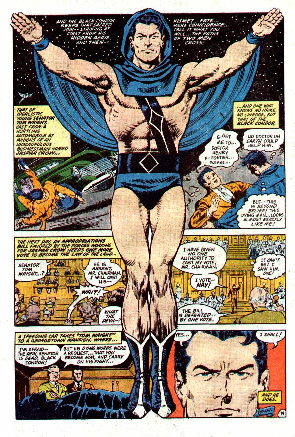 Read online Secret Origins (1986) comic -  Issue #21 - 43