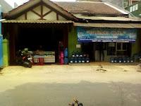 """Air Isi Ulang """"Wisma Qua"""" - Wisma Jaya Barat, Duren Jaya, Bekasi Timur"""