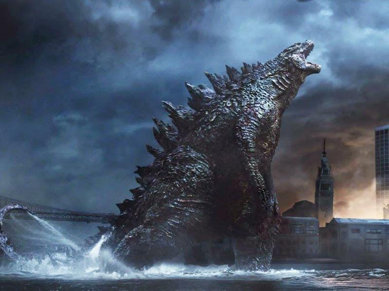 'Godzilla 2' se retrasa mientras 'Godzilla vs King Kong' consigue fecha de estreno