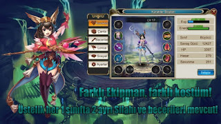 Dragon Hearts Apk v2.7 Mod