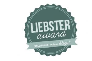 Blog Award | www.BakingInATornado.com | #blogging
