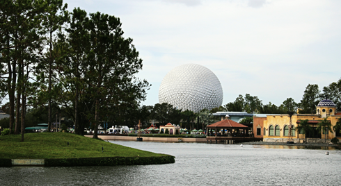 Epcot Pictures Walt Disney World