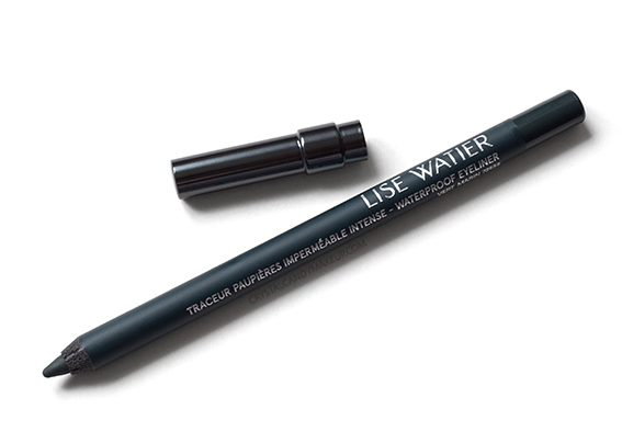 Lise Watier Escale Summer 2016 Collection Photos Review Waterproof Eyeliner Vert Marin