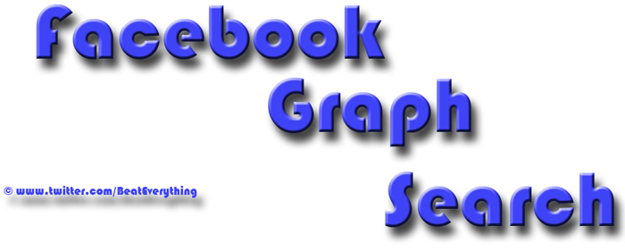 Graph search is introduced by Facebook for quick search