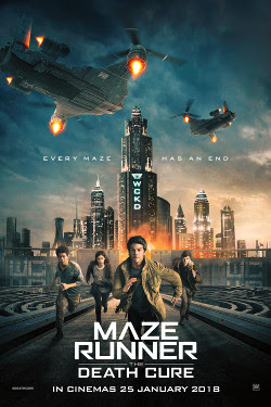 Apa Trivia Maze Runner: The Death Cure Kali Ni?