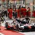 Toyota obtiene la quinta victoria de la temporada FIA WEC 2017 en Bahrein