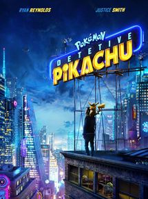 Review – Pokémon: Detetive Pikachu
