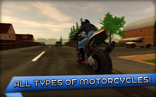 Hack + Guide Download Motorcycle Driving 3D Mod Unlocked All Bikes for Android Gratis