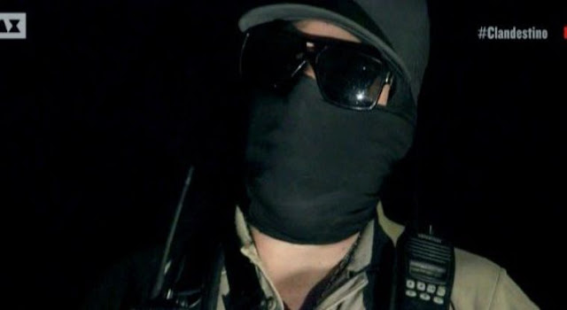 Revelan número de sicarios del Cártel de Sinaloa