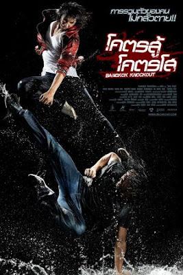 Sinopsis dan Jalan Cerita Film Bangkok Knockout (2010)