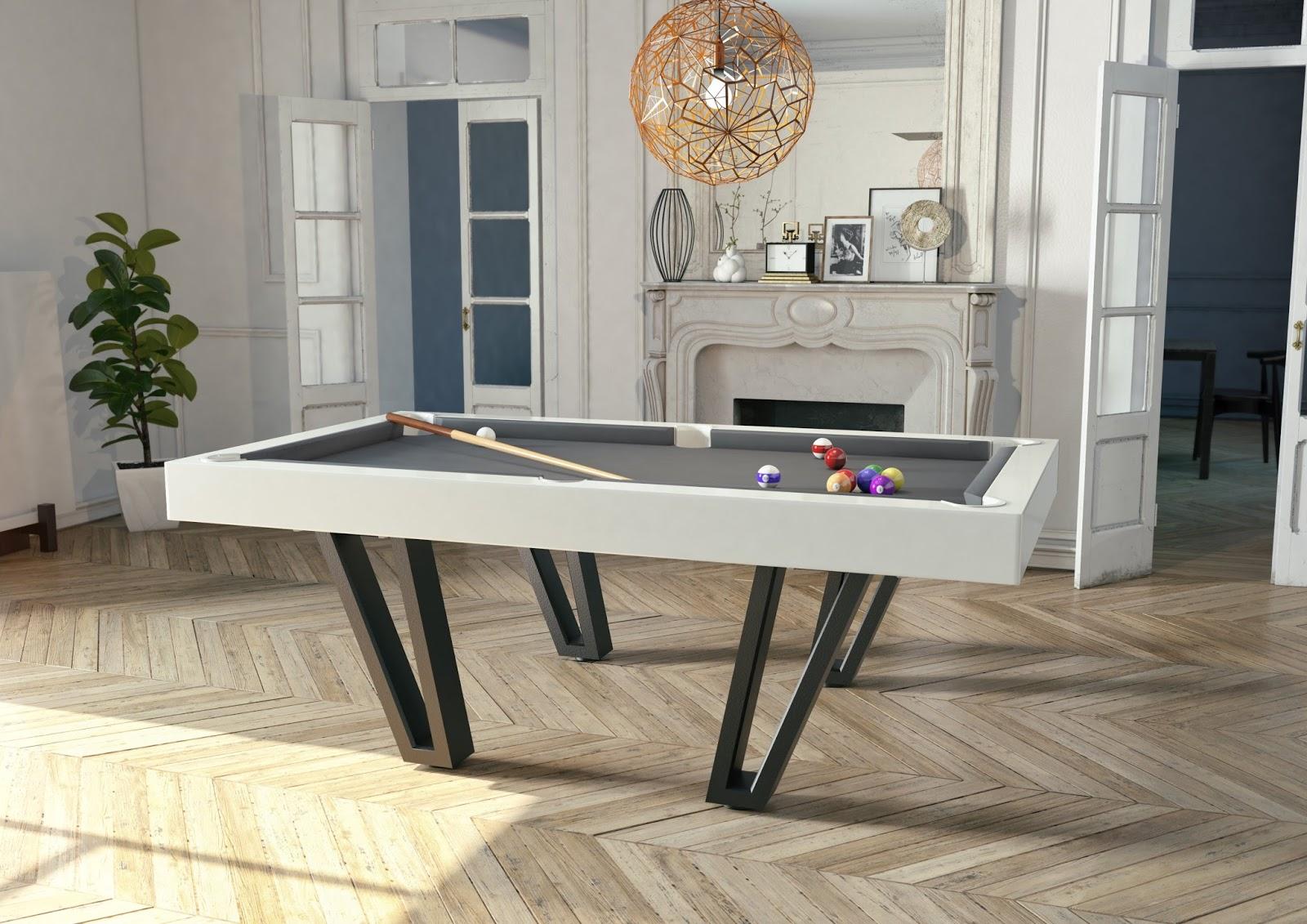 Fabricant de billards osmoz le nouveau billard table design de billards br ton - Billards bretonse ...