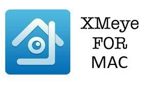 MAC POUR TÉLÉCHARGER XMEYE VMS
