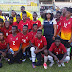Taabea Company Supports Black Queens Ahead of The AFCON Campaign