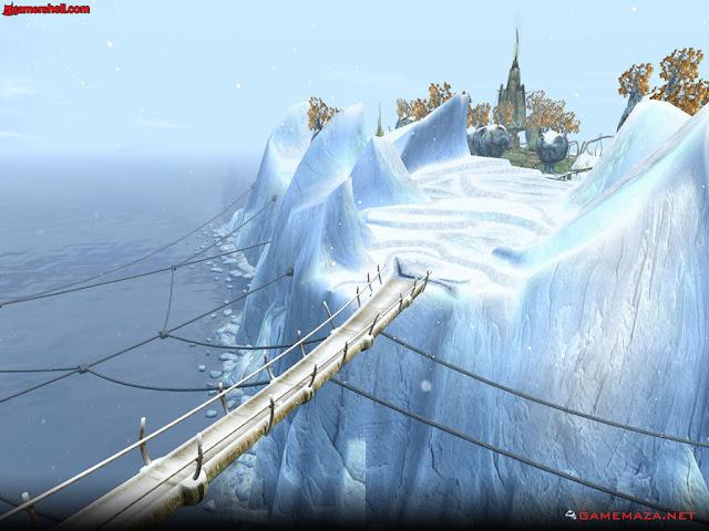 MYST V End of Ages Gameplay Screenshot 4