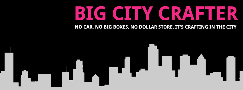 Big City Crafter