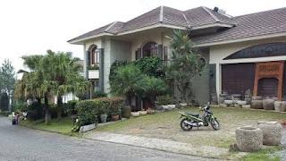 Rekomendasi 2 Terbaik villa untuk family gathering di lembang