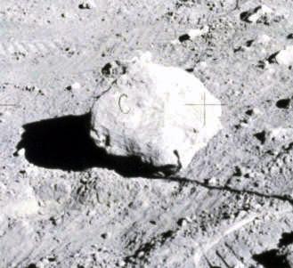 Είναι απάτη η κατάκτηση της Σελήνης; 5