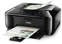 Canon PIXMA MX920 Driver Download