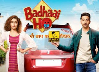 Badhaai Ho Day Wise Box Office Collections