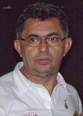 Resultado de imagem para EX PREFEITO DE PATU RN POPÓ