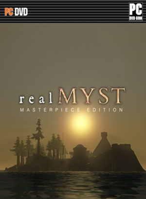 RealMyst Masterpiece Edition PC Full