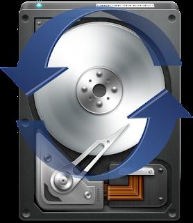 disk_kurtarma