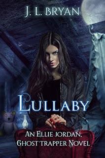 Lullaby by J.L. Bryan