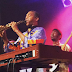Femi Kuti sets new world record for the longest single note on a Saxophone