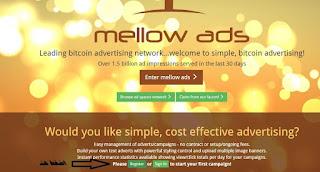 http://mellowads.com/faucet/?ref=5A78F3946934