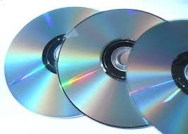 CD, Compact Disk