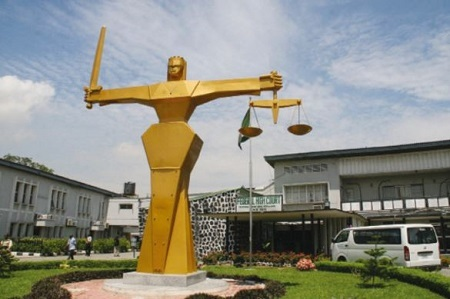 Pandemonium as Gunmen Storm Courts, Hold Judge and Lawyers Hostage in Makurdi...Shocking Details