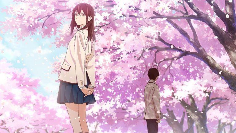 Kimi No Suizou Wo Tabetai 2018 Subtitle Indonesia Manganime Sakura