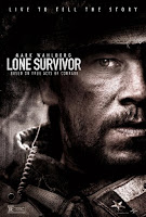 Lone Survivor 2013 720p BRRip Dual Audio