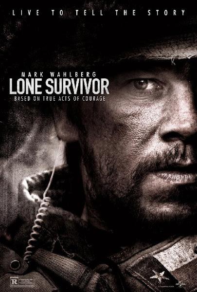 Poster of Lone Survivor 2013 720p BRRip Dual Audio