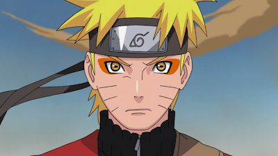 naruto sage mode wallpaper