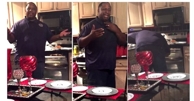 man weeps after knowing he was going to be a father after 17 years