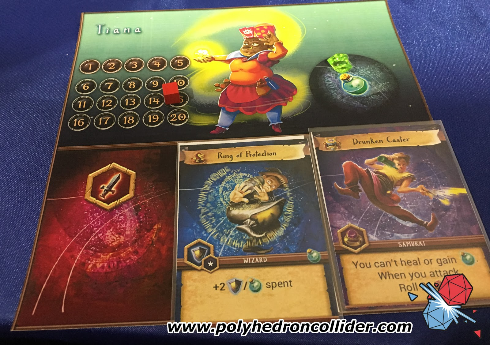 UKGE Witless Wizards Kickstarter review