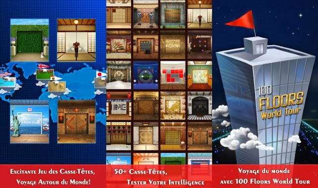 100 floors world tour soluzioni mondo escape 100 floors for 100 floors floor 69
