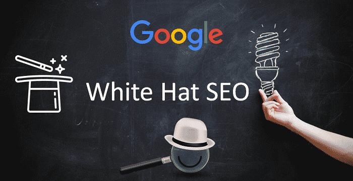 apa itu white hat seo