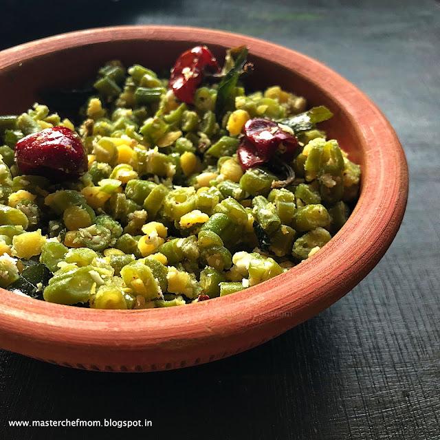 Beans Thuvattal