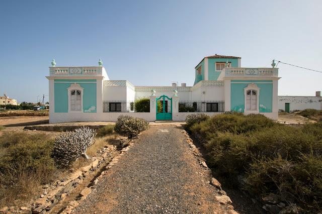 Casa-Fuerteventura