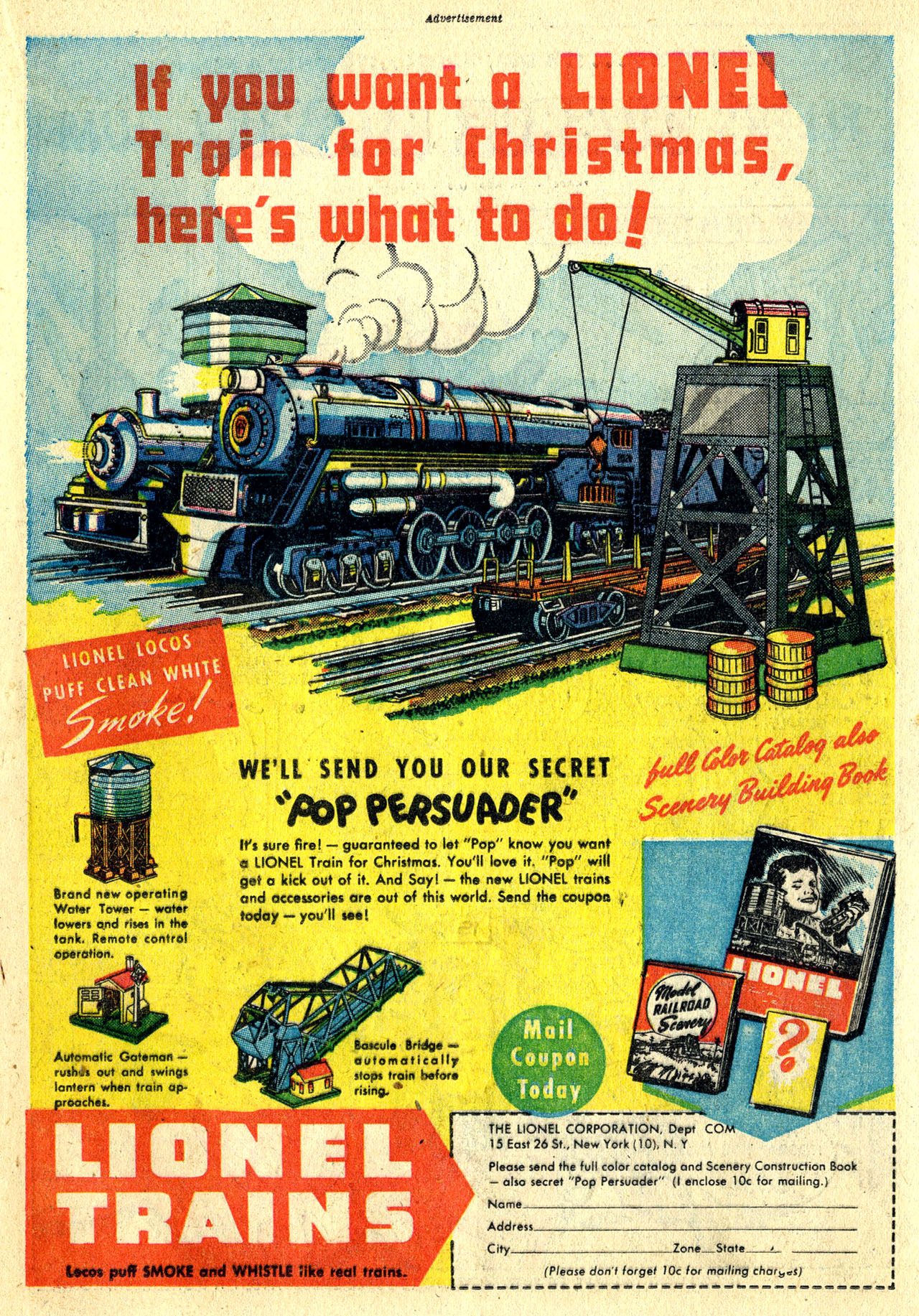 Read online Detective Comics (1937) comic -  Issue #119 - 23