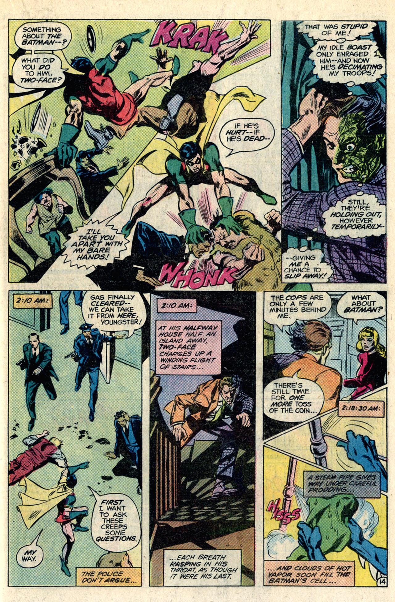 Detective Comics (1937) 513 Page 18