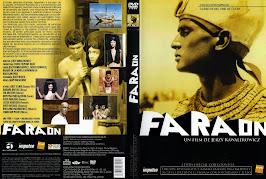 Faraón (1966) - Carátula