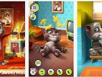 6 Game Lucu Animasi Kucing Terbaik di Android